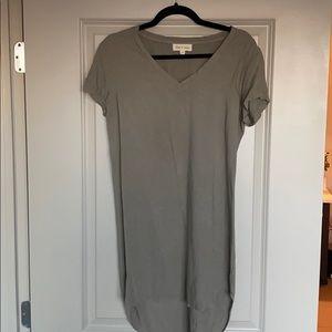 Cloth And Stone TShirt Dress